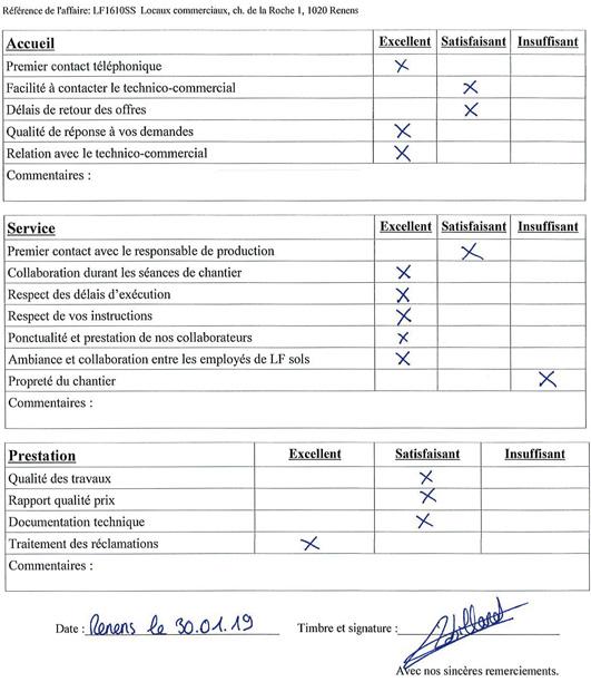 avis-LF Sols-tous les sols-Lausanne-Fribourg-Genève